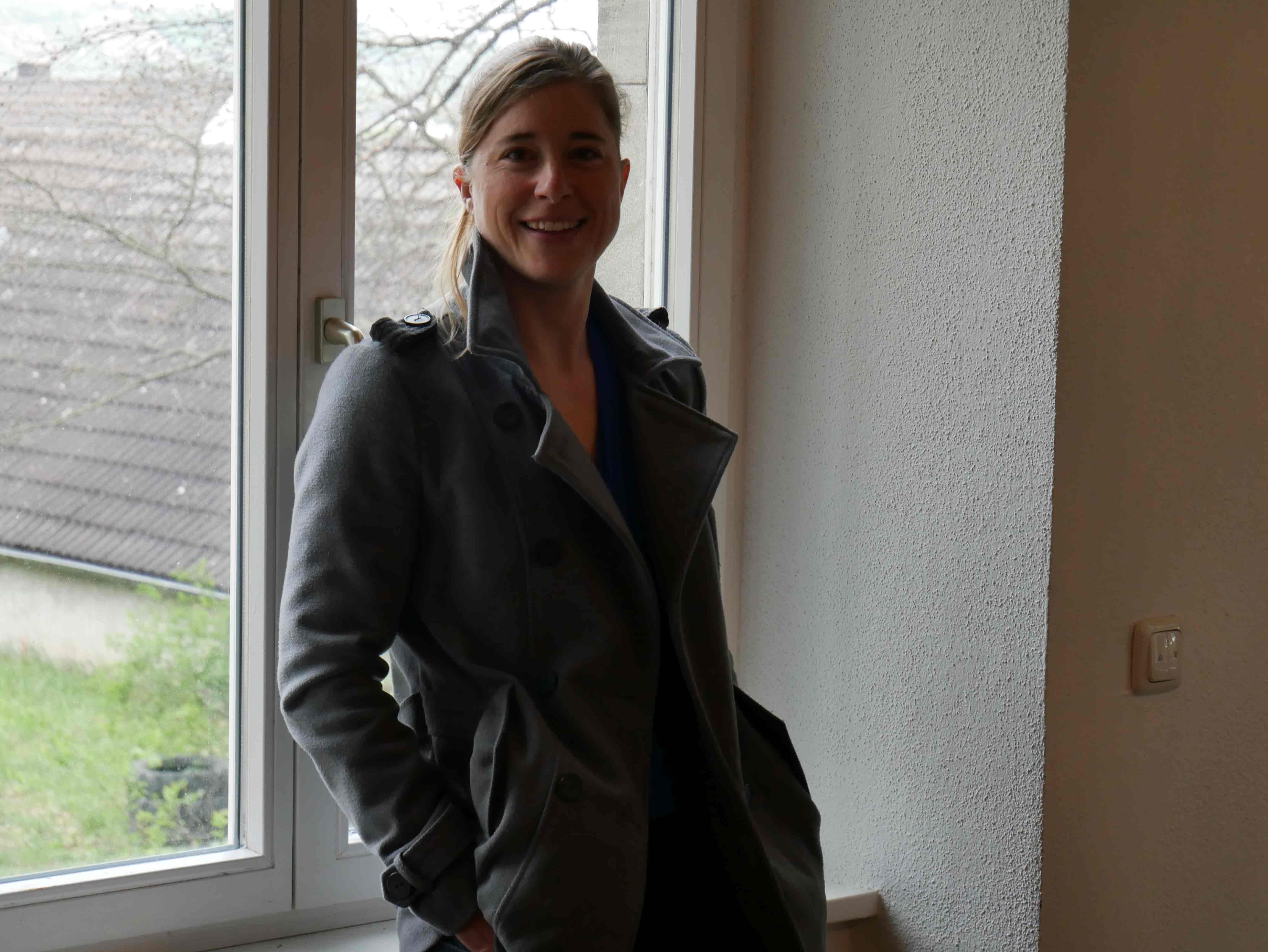 Dr. Nadine Pister - Hypnose